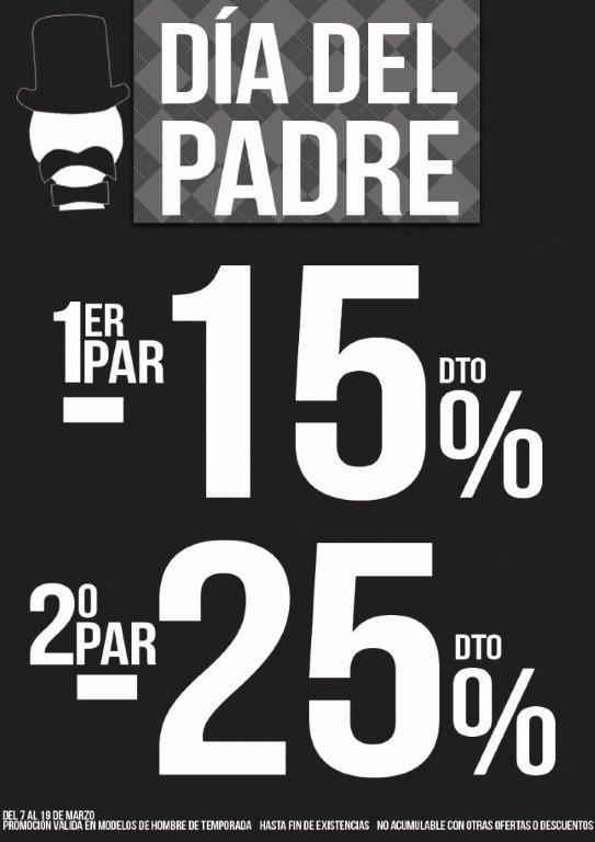 637494d590e XTI STORE | FATHER'S DAY. The Outlet Stores Alicante ...