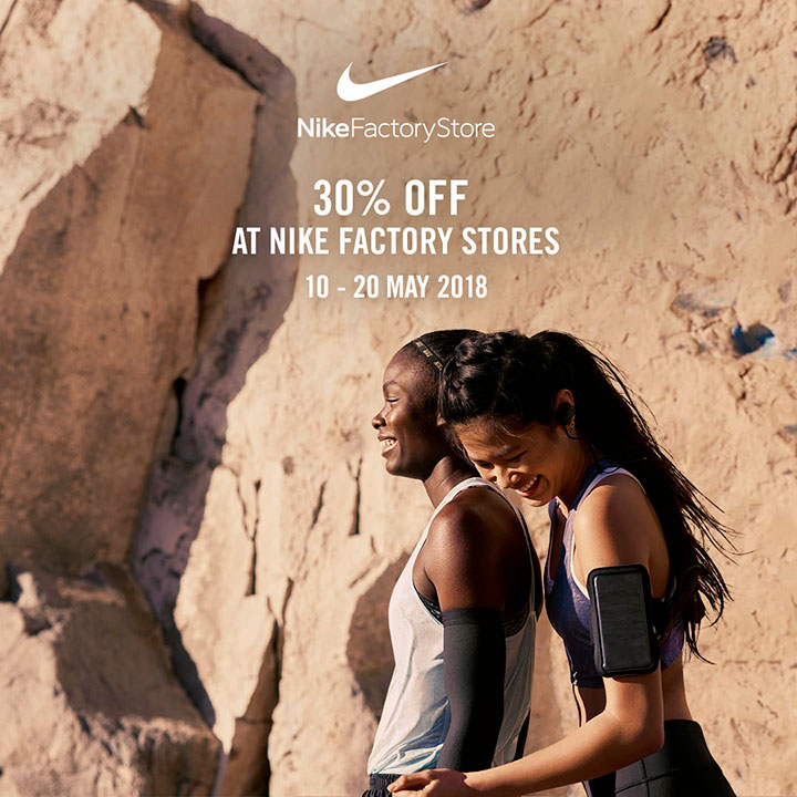 c69db293a NIKE | DISCOUNT. The Outlet Stores Alicante ...