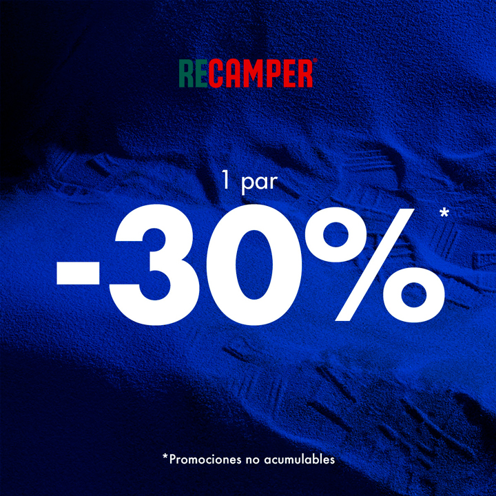 recamper black friday
