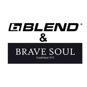 Blend & Brave Soul