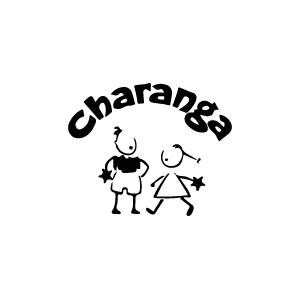 Imagen corporativa de Charanga