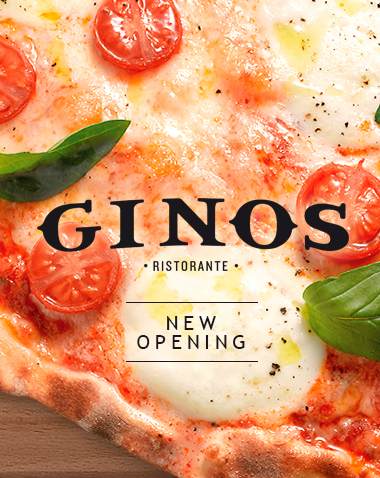 ginos-new-opening-outlet-mall-alicante-san-vicente-del-raspeig